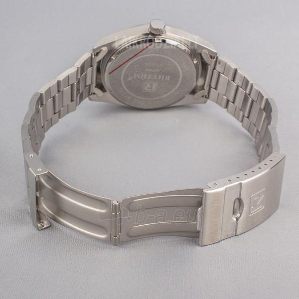 Vyriškas laikrodis Rhythm G1103S01 Paveikslėlis 3 iš 6 30069606152