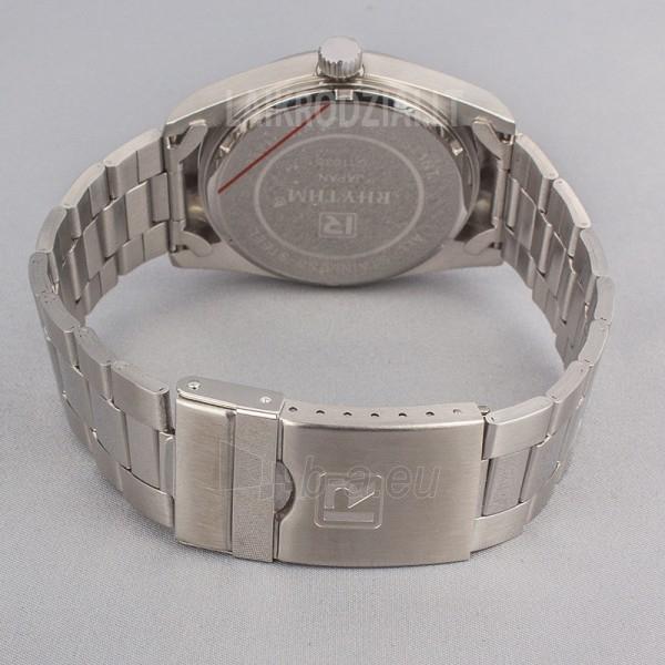 Vyriškas laikrodis Rhythm G1103S01 Paveikslėlis 4 iš 6 30069606152
