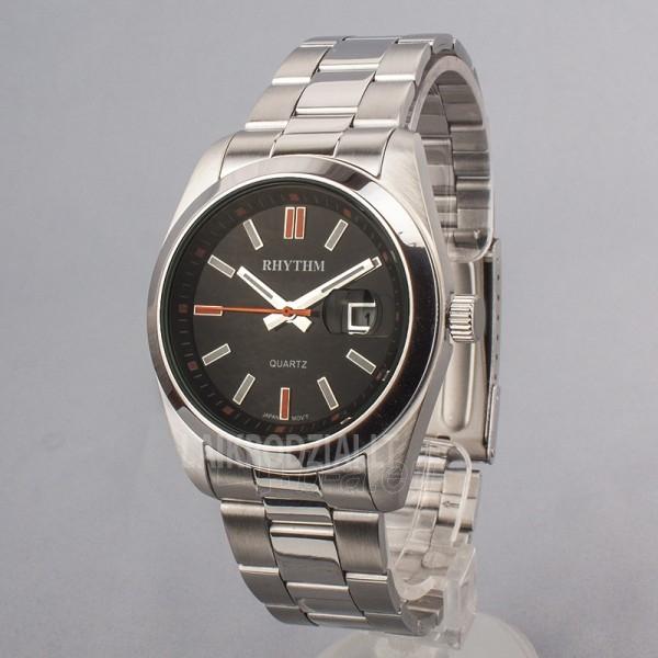 Vyriškas laikrodis Rhythm G1103S01 Paveikslėlis 6 iš 6 30069606152