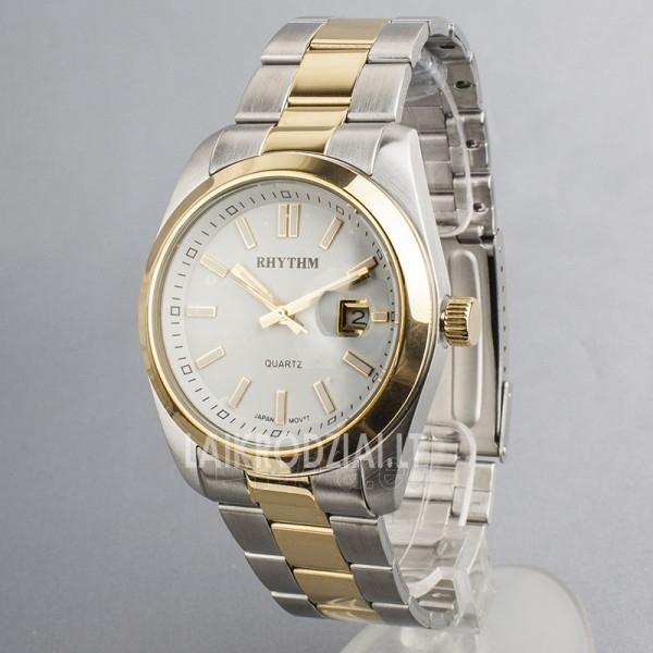Men's watch Rhythm G1103S05 Paveikslėlis 1 iš 5 30069606154
