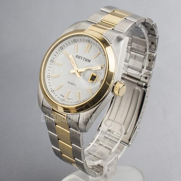 Men's watch Rhythm G1103S05 Paveikslėlis 2 iš 5 30069606154