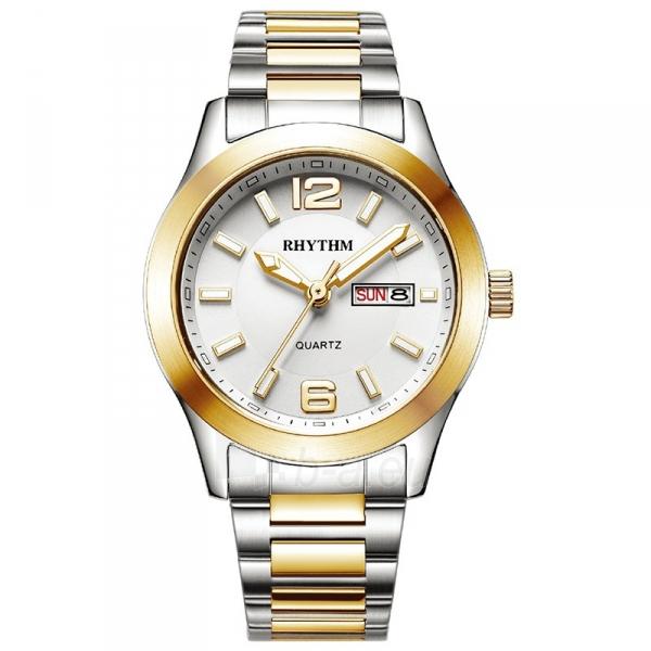 Men's watch Rhythm G1105S03 Paveikslėlis 1 iš 6 30069606155