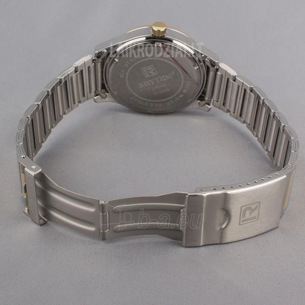 Men's watch Rhythm G1105S03 Paveikslėlis 3 iš 6 30069606155