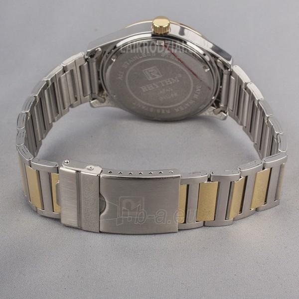 Men's watch Rhythm G1105S03 Paveikslėlis 4 iš 6 30069606155