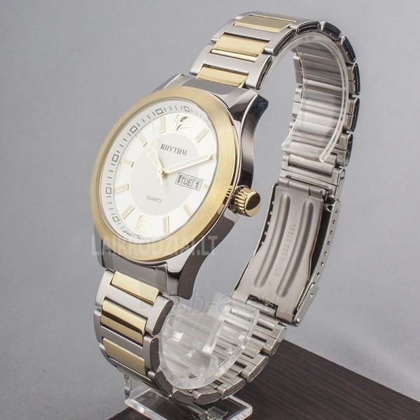 Men's watch Rhythm G1105S03 Paveikslėlis 5 iš 6 30069606155