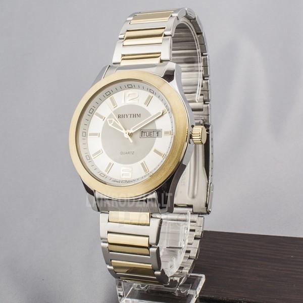Men's watch Rhythm G1105S03 Paveikslėlis 6 iš 6 30069606155