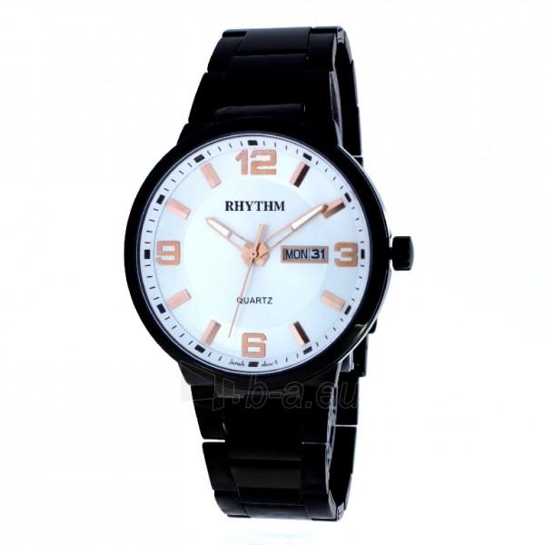 Vyriškas laikrodis Rhythm G1107S05 Paveikslėlis 1 iš 5 30069606159