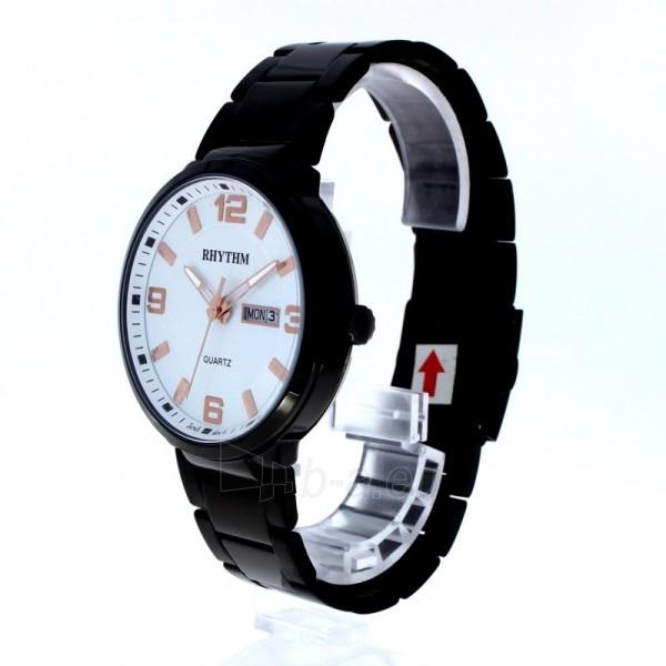 Vyriškas laikrodis Rhythm G1107S05 Paveikslėlis 2 iš 5 30069606159