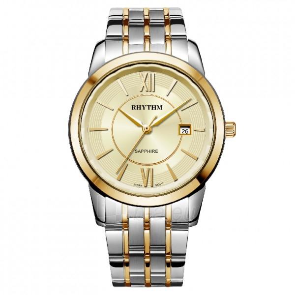Vyriškas laikrodis Rhythm G1303S04 Paveikslėlis 1 iš 1 30069606165