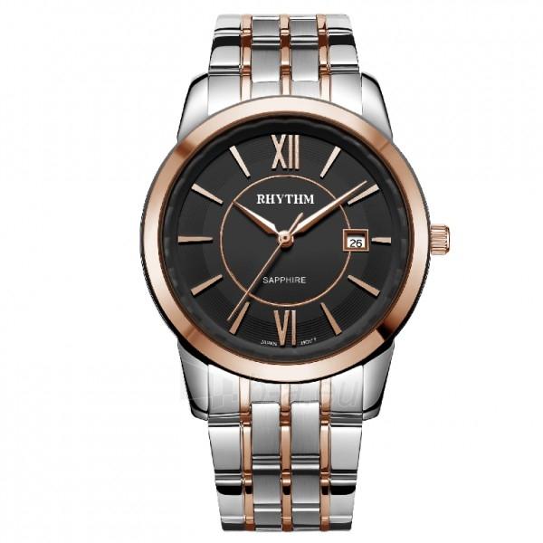 Vīriešu pulkstenis Rhythm G1303S06 Paveikslėlis 1 iš 1 30069606167