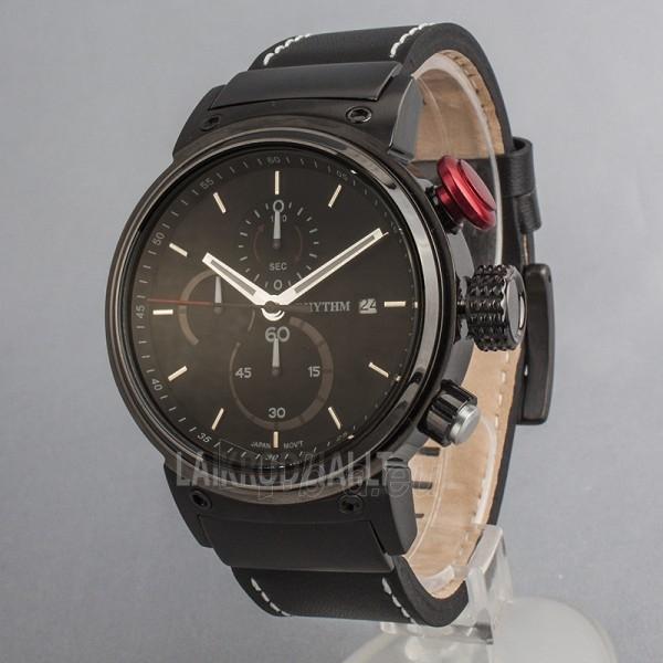 Vyriškas laikrodis Rhythm I1101R01 Paveikslėlis 1 iš 5 30069606171