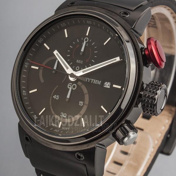 Vyriškas laikrodis Rhythm I1101R01 Paveikslėlis 3 iš 5 30069606171