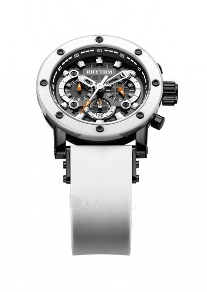 Men's watch Rhythm I1203R02 Paveikslėlis 2 iš 7 30069606172
