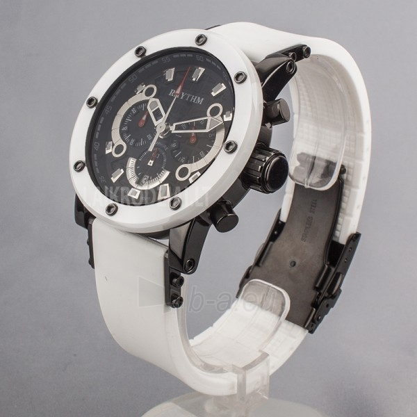 Men's watch Rhythm I1203R02 Paveikslėlis 3 iš 7 30069606172