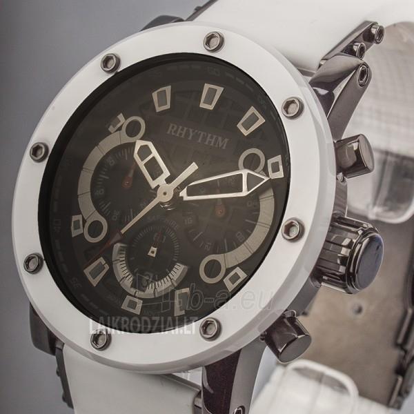 Men's watch Rhythm I1203R02 Paveikslėlis 4 iš 7 30069606172