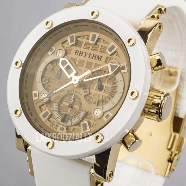 Vīriešu pulkstenis Rhythm I1203R04 Paveikslėlis 4 iš 7 30069606173