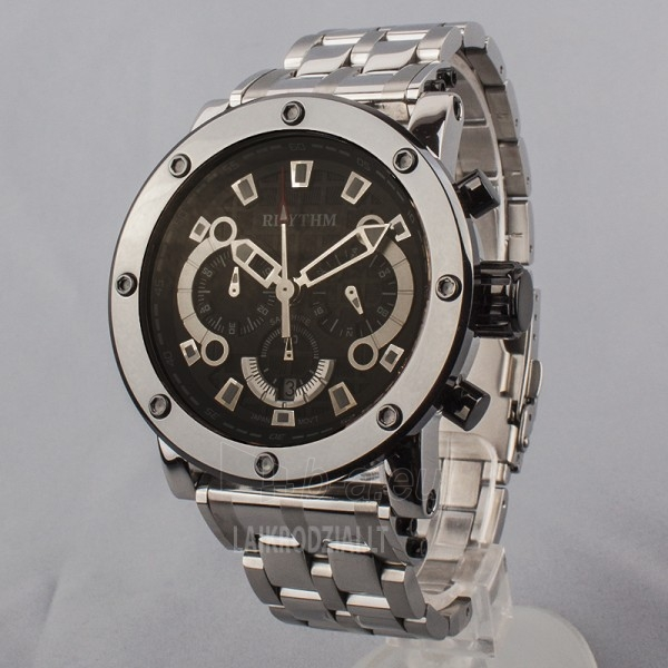 Vyriškas laikrodis Rhythm I1203S01 Paveikslėlis 1 iš 7 30069606175