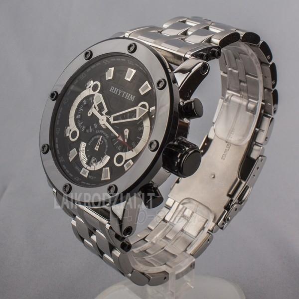 Vyriškas laikrodis Rhythm I1203S01 Paveikslėlis 3 iš 7 30069606175
