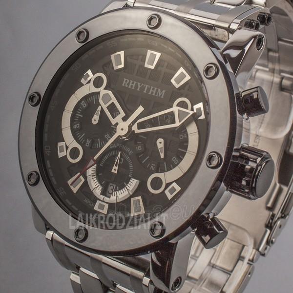 Vyriškas laikrodis Rhythm I1203S01 Paveikslėlis 4 iš 7 30069606175