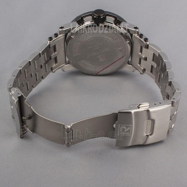 Vyriškas laikrodis Rhythm I1203S01 Paveikslėlis 6 iš 7 30069606175