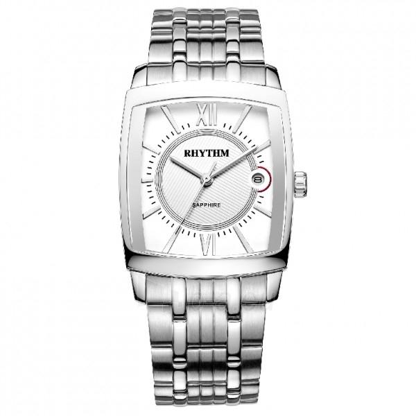 Vyriškas laikrodis Rhythm P1201S01 Paveikslėlis 1 iš 7 30069606177