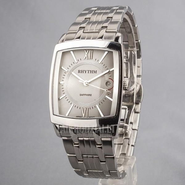 Vyriškas laikrodis Rhythm P1201S01 Paveikslėlis 2 iš 7 30069606177