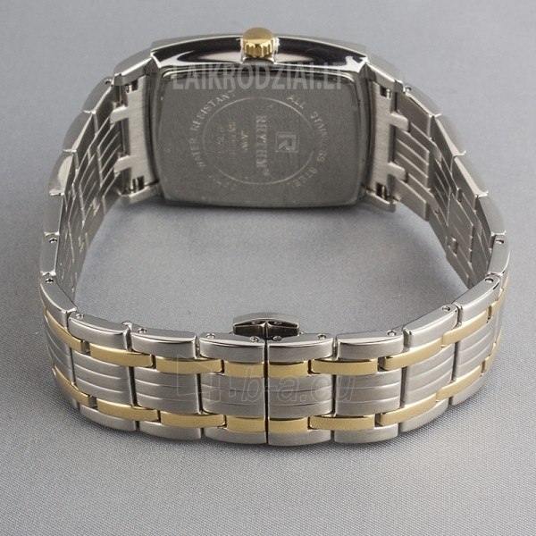 Vyriškas laikrodis Rhythm P1201S03 Paveikslėlis 4 iš 6 30069606179