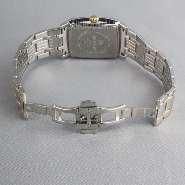 Vyriškas laikrodis Rhythm P1201S03 Paveikslėlis 5 iš 6 30069606179