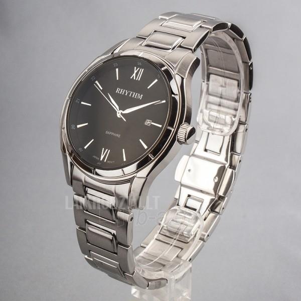 Vīriešu pulkstenis Rhythm P1203S02 Paveikslėlis 2 iš 5 30069606182