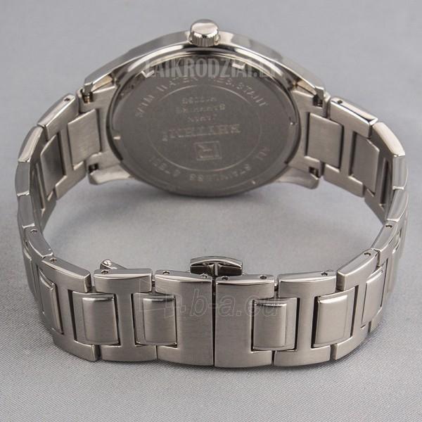 Vīriešu pulkstenis Rhythm P1203S02 Paveikslėlis 3 iš 5 30069606182