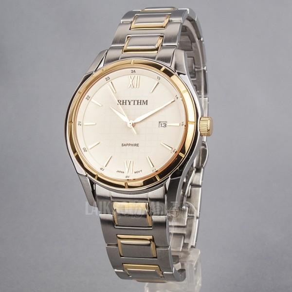 Men's watch Rhythm P1203S04 Paveikslėlis 1 iš 5 30069606184