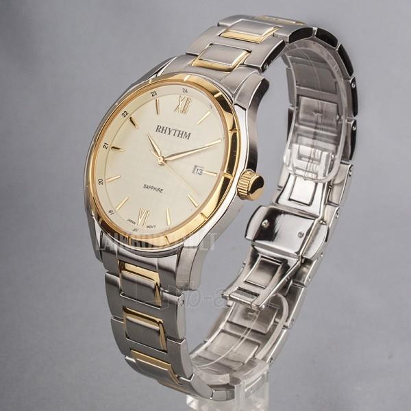 Men's watch Rhythm P1203S04 Paveikslėlis 2 iš 5 30069606184