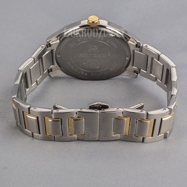Men's watch Rhythm P1203S04 Paveikslėlis 3 iš 5 30069606184