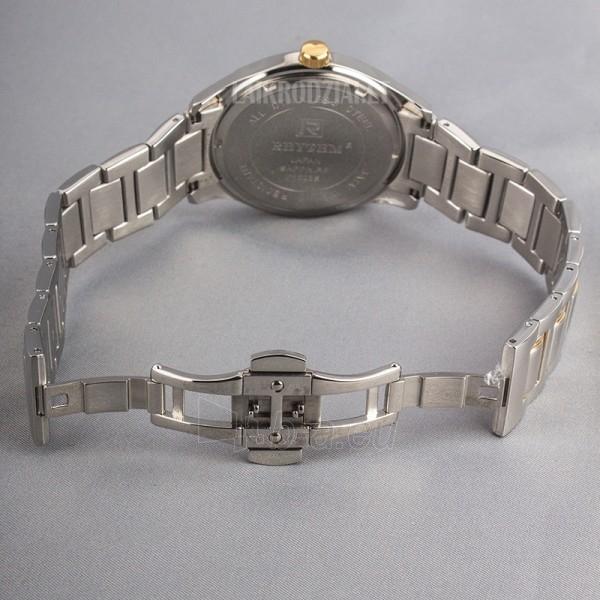 Men's watch Rhythm P1203S04 Paveikslėlis 4 iš 5 30069606184