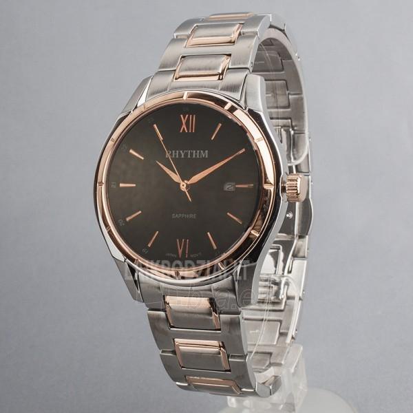 Vyriškas laikrodis Rhythm P1203S06 Paveikslėlis 1 iš 5 30069606185