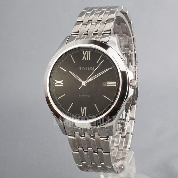 Vyriškas laikrodis Rhythm P1205S02 Paveikslėlis 2 iš 6 30069606187