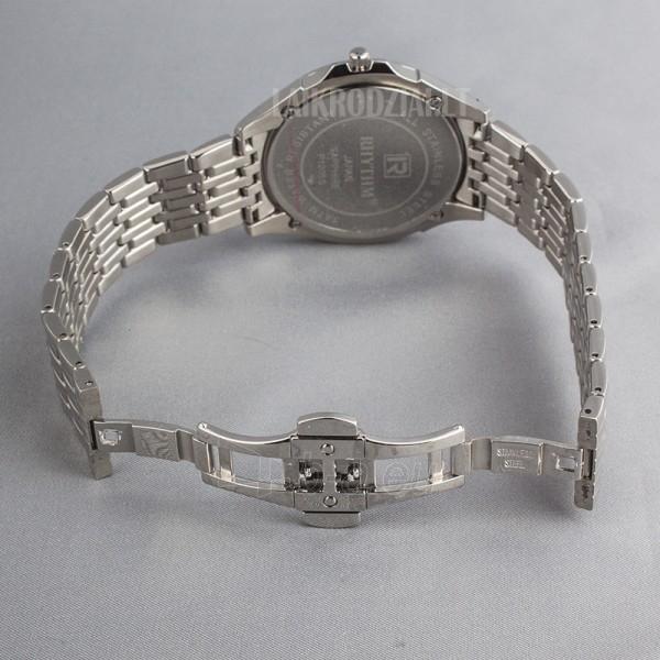 Vyriškas laikrodis Rhythm P1205S02 Paveikslėlis 5 iš 6 30069606187