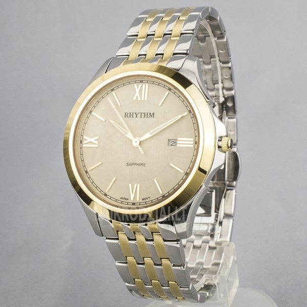 Vyriškas laikrodis Rhythm P1205S04 Paveikslėlis 1 iš 5 30069606188