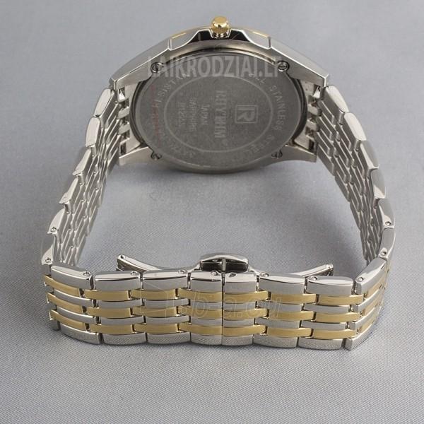 Vyriškas laikrodis Rhythm P1205S04 Paveikslėlis 3 iš 5 30069606188