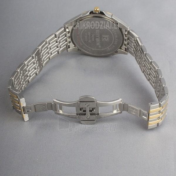 Vyriškas laikrodis Rhythm P1205S04 Paveikslėlis 4 iš 5 30069606188