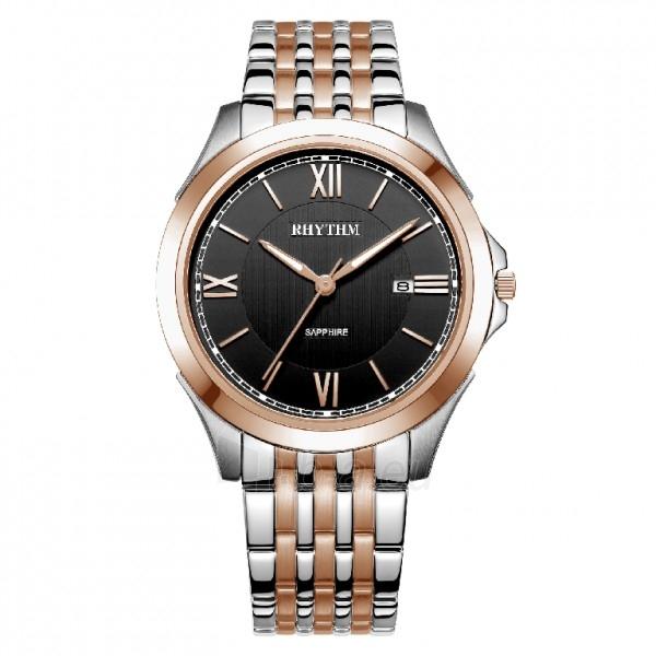 Vīriešu pulkstenis Rhythm P1205S06 Paveikslėlis 1 iš 6 30069606190