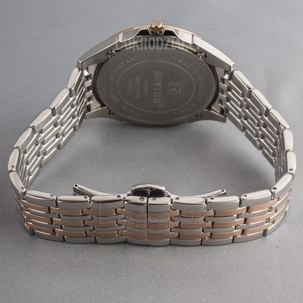 Vīriešu pulkstenis Rhythm P1205S06 Paveikslėlis 4 iš 6 30069606190