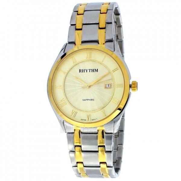 Vīriešu pulkstenis Rhythm P1207S04 Paveikslėlis 1 iš 4 30069606192