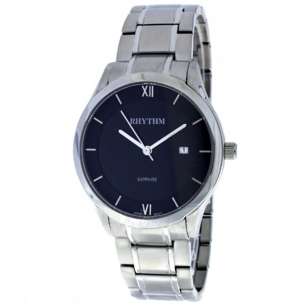 Vīriešu pulkstenis Rhythm P1211S02 Paveikslėlis 1 iš 4 30069606195