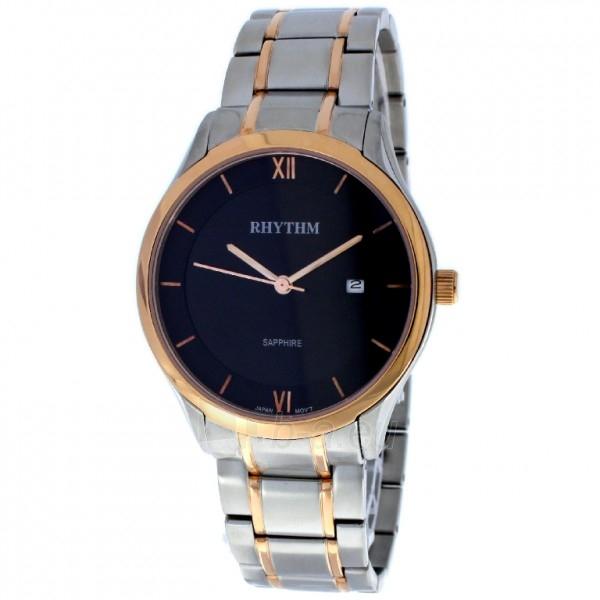 Men's watch Rhythm P1211S06 Paveikslėlis 1 iš 4 30069606197