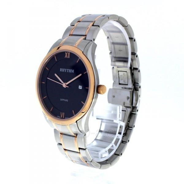 Men's watch Rhythm P1211S06 Paveikslėlis 2 iš 4 30069606197