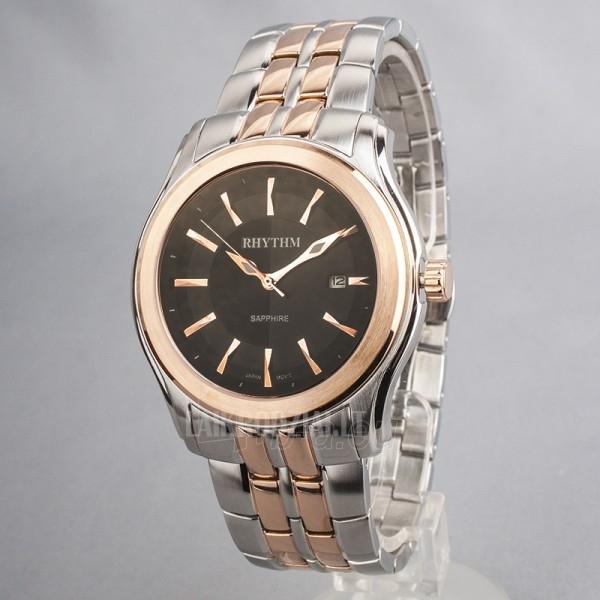 Vyriškas laikrodis Rhythm P1213S06 Paveikslėlis 1 iš 5 30069606199