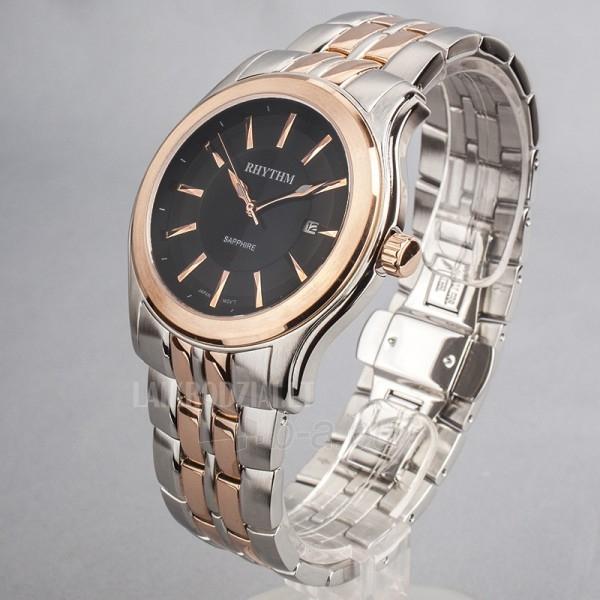 Vyriškas laikrodis Rhythm P1213S06 Paveikslėlis 2 iš 5 30069606199