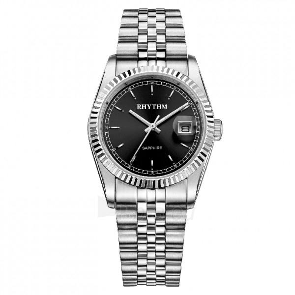 Men's watch Rhythm R1201S02 Paveikslėlis 1 iš 1 30069606201