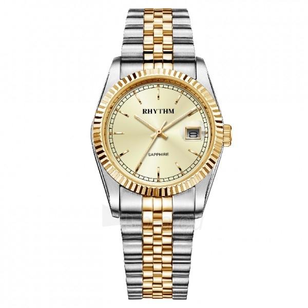 Men's watch Rhythm R1201S04 Paveikslėlis 1 iš 1 30069606202